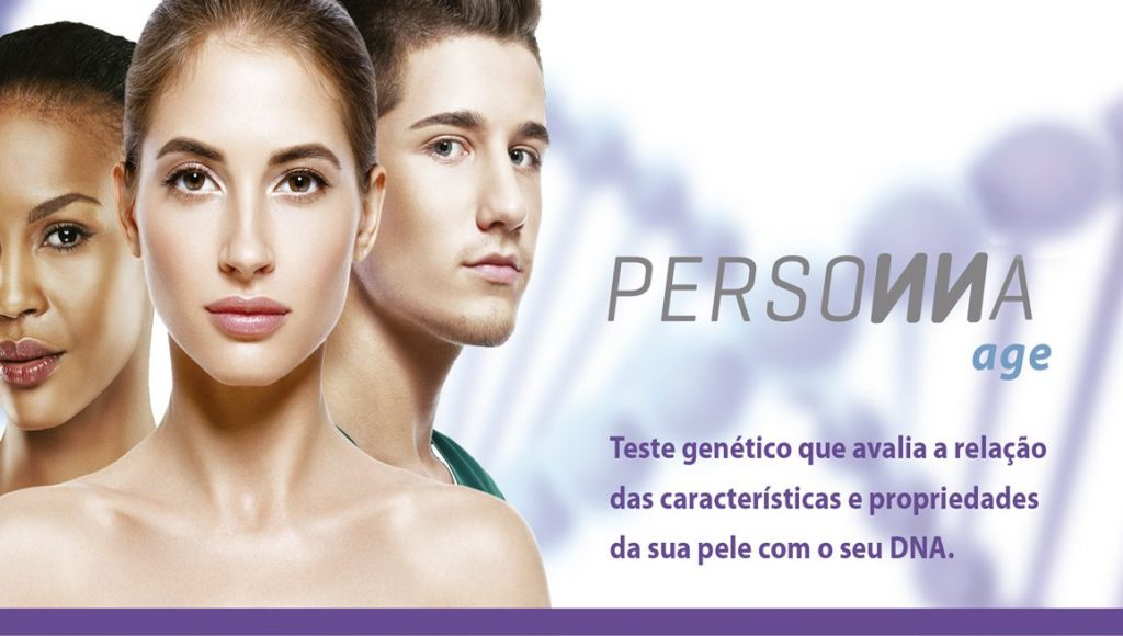 Personna Age