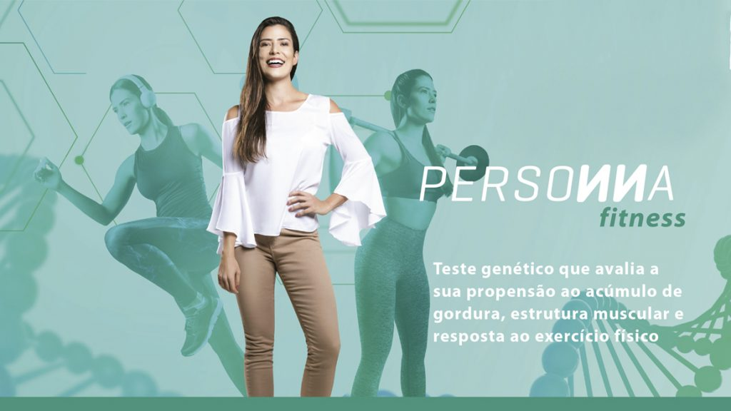 Persona Fitness